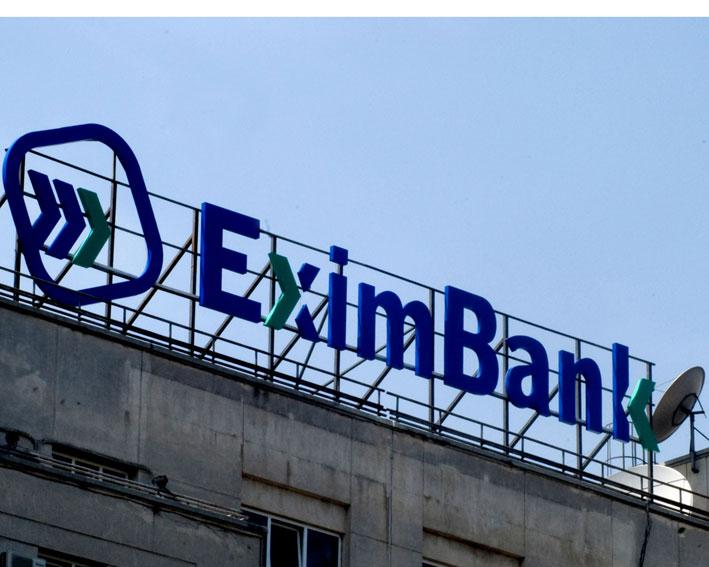 Eximbank to finance sewage treatment plants in Ghana