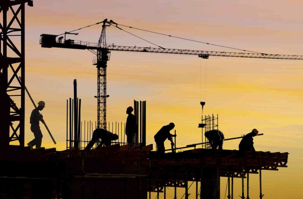Construction output volume up 5% y.o.y. in November