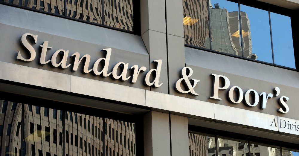 S&P changes outlook on Hungary rating to stable from positi...