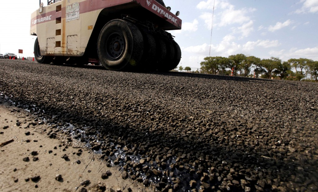 Mass road renovations to begin