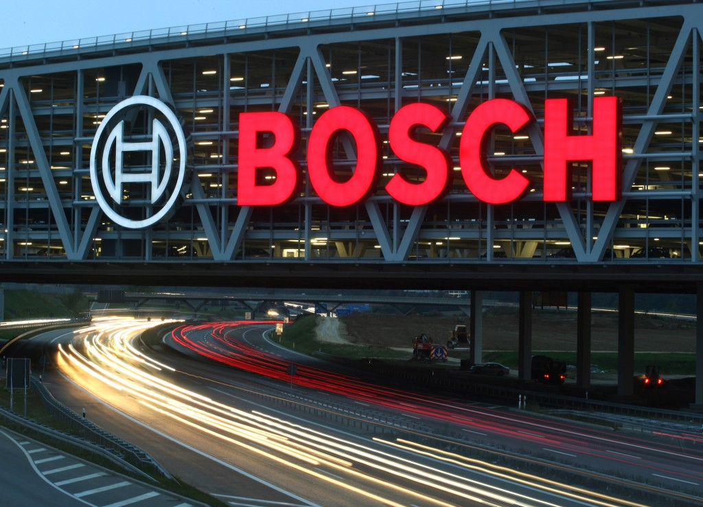 Bosch to invest HUF 6 bln in Hungary SSC