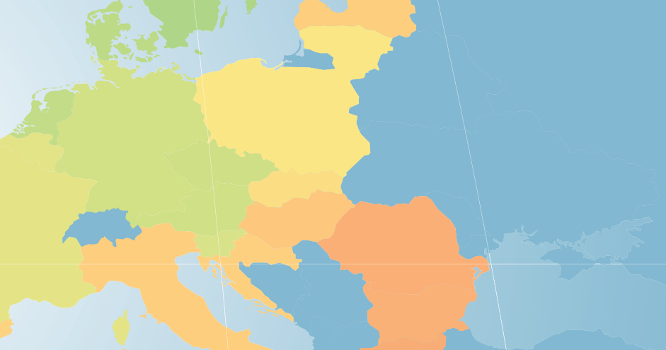 Europe perceived as region of greatest opportunities for com...
