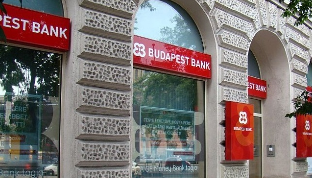 MNB accepts Budapest Bank for consumer-friendly personal loan qualification
