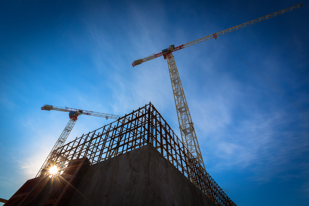 Croatia's construction output up on year, down on month in August