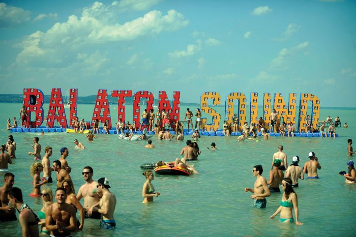 Balaton Sound announces phase 2 lineup