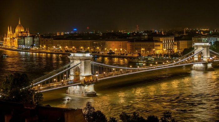 Gov't agrees to fund some Budapest infrastructure projects