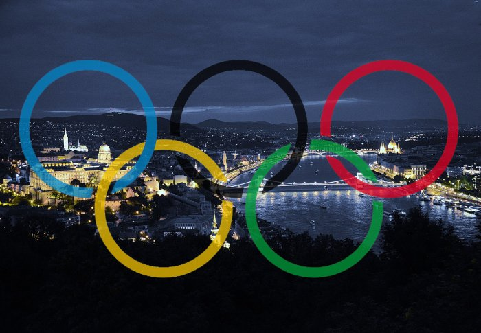 Momentum lacking in anti-Olympics signature drive