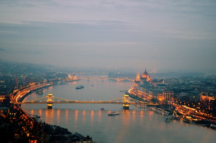 Budapest would need 120,000 new homes by 2030