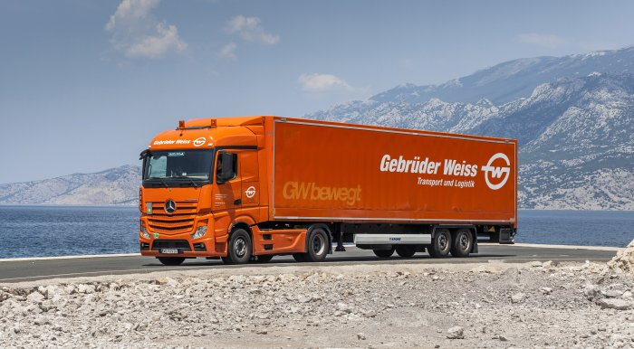 Gebrüder Weiss announces HUF 12 bln expansion in Hungary