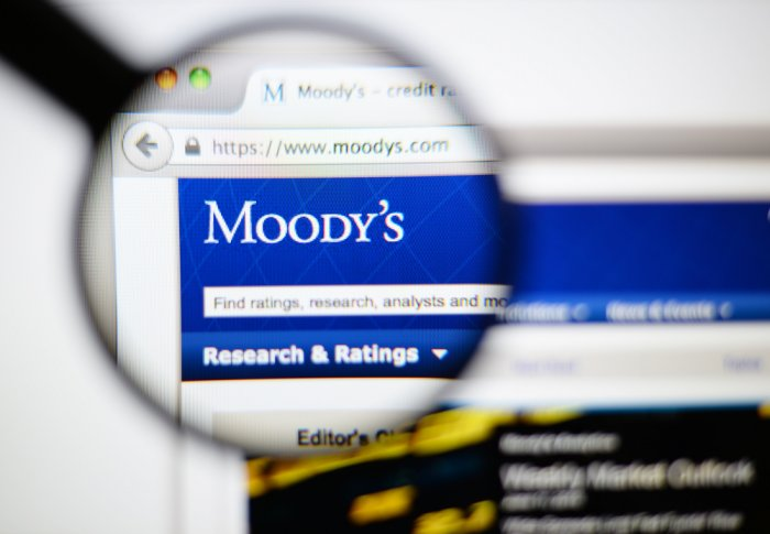 Moody's affirms Baa3 issuer ratings of Budapest, changes outlook to positive