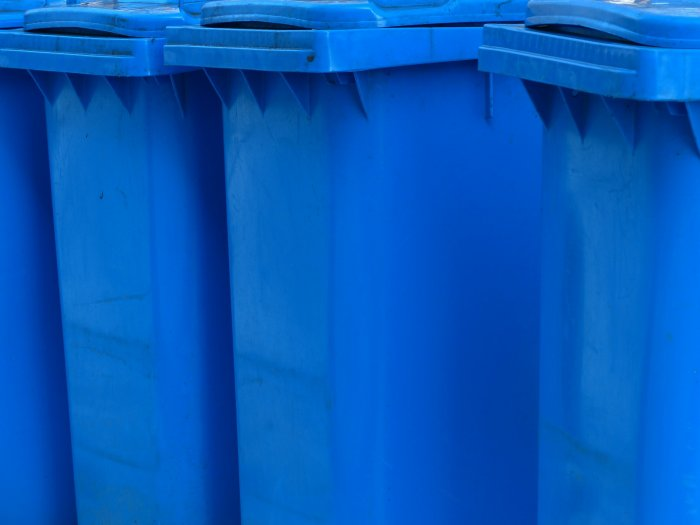 Slovakia plans to increase recycling rate