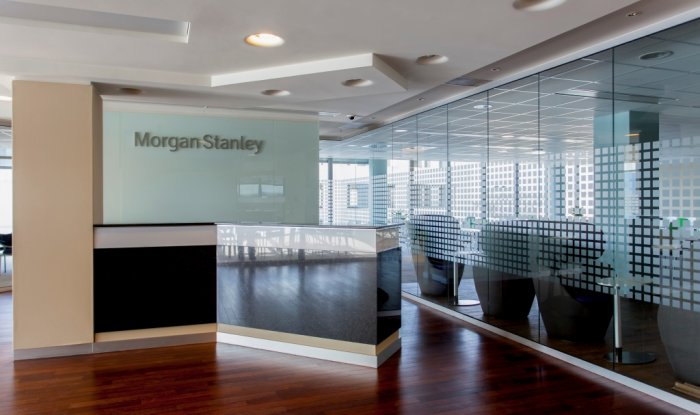 'Ignite & Inspire' virtual event with Morgan Stanley