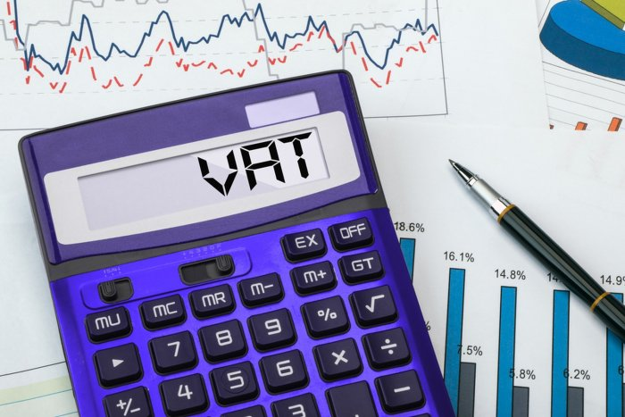 Authorities refund VAT on irrevocable claims