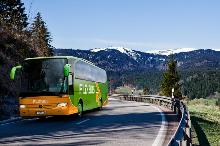 FlixBus, FlixTrain register 30 mln passengers in 2020