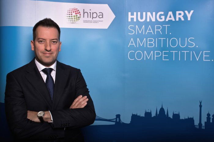 HIPA Named top CEE Investment Promotion Agency Again