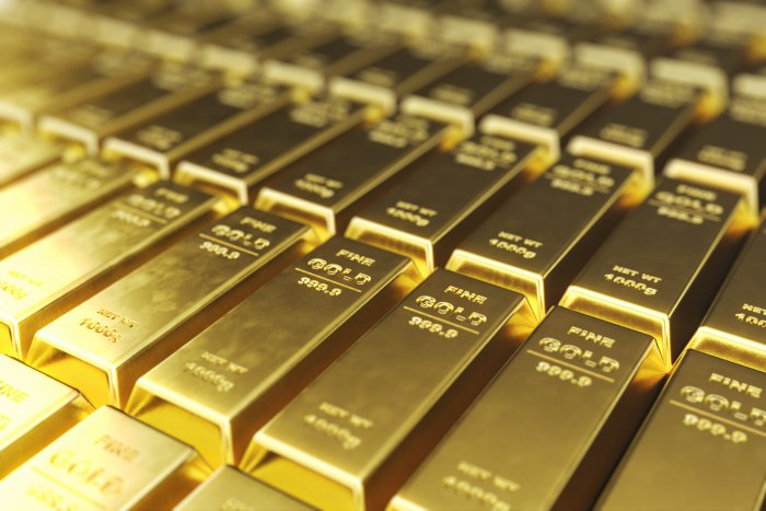 Poles sought safety in gold rather than deposits during pandemic
