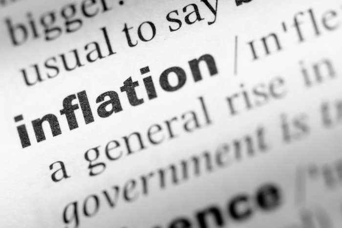 N. Macedonia annual inflation rate rises in March