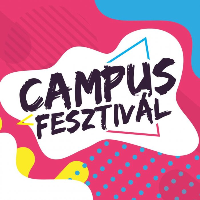 Campus Festival gets European recognition