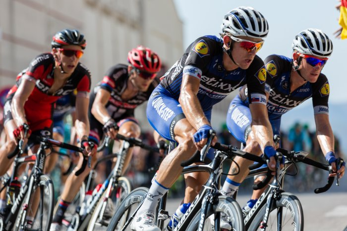 Giro d'Italia organizers offer 2021 Grande Partenza to Hunga...