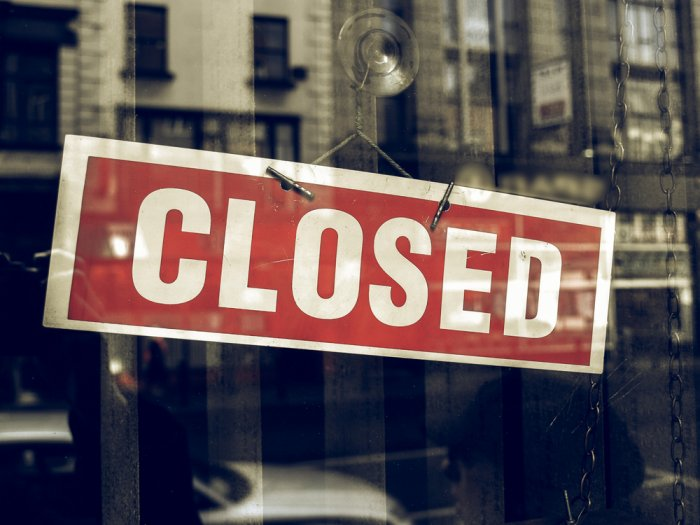 Decree details exceptions to business closures