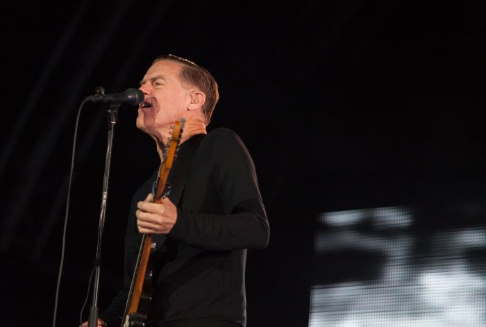 Who is Bryan Adams and why is he Coming to Budapest?