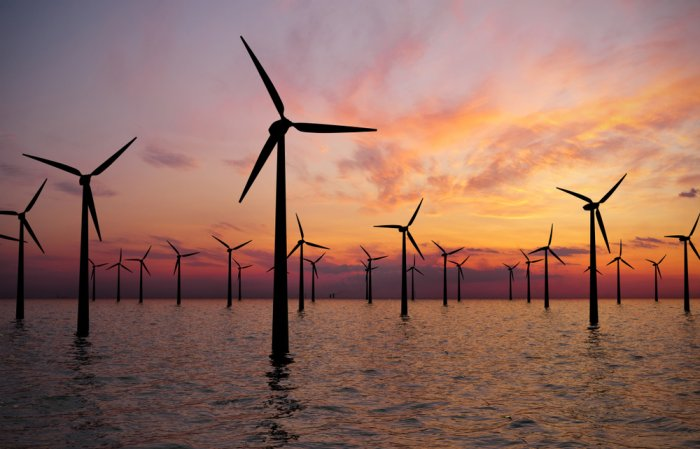 Dutch consultancy supports 1-GW Estonian offshore wind farm
