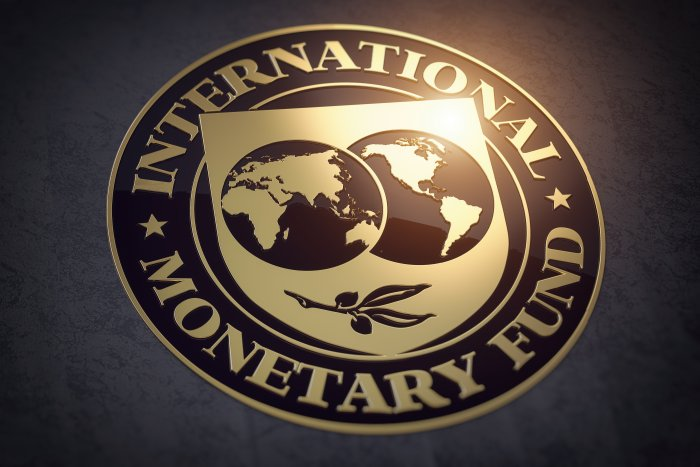 IMF raises GDP forecast for Hungary to 4.3%