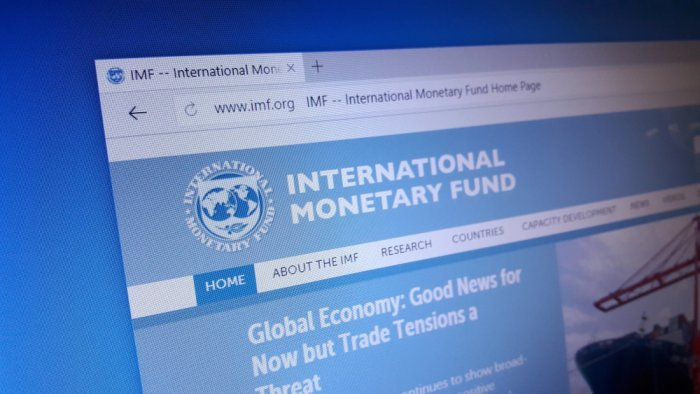 IMF raises GDP growth forecast for Poland in 2021