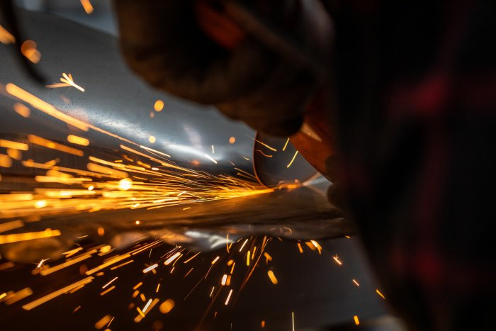 N. Macedonia industrial output continues to contract in August