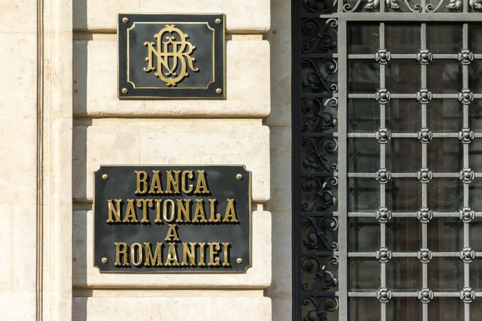 Romania's annual bank deposits growth slows, outstanding loa...