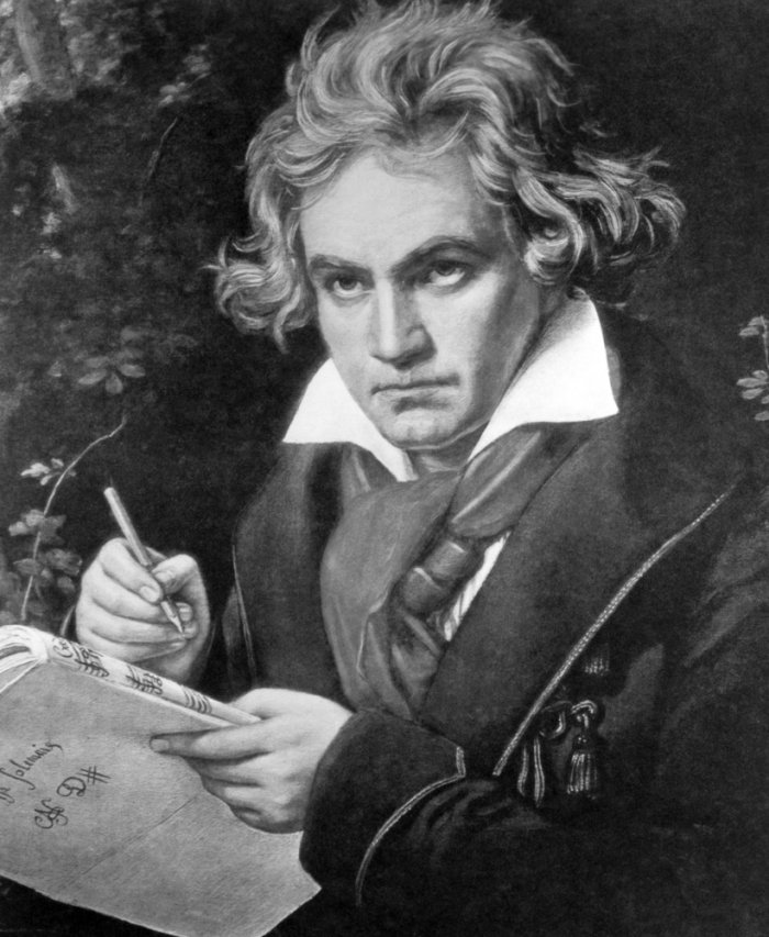 Müpa hosts Beethoven Marathon in February