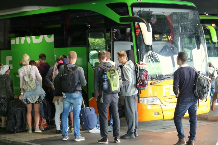 Flixbus To Offer 11 Destinations In Croatia Bbj