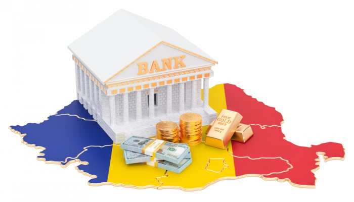 Fitch revises Romania's outlook to negative