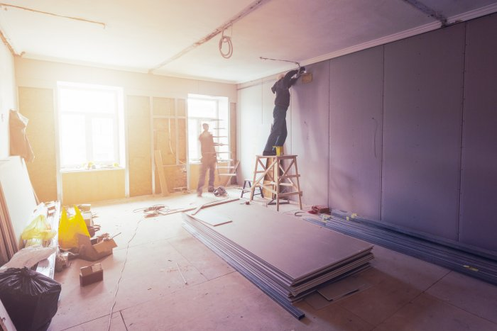Interest in home renovation subsidies strong