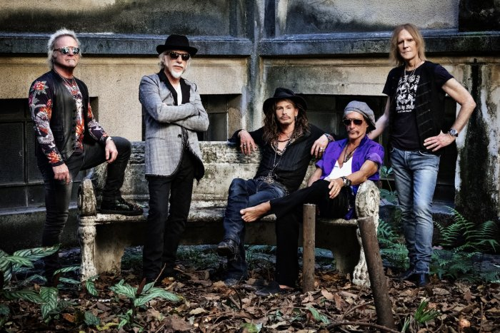 Aerosmith to play Hungary for 1st time since 1994
