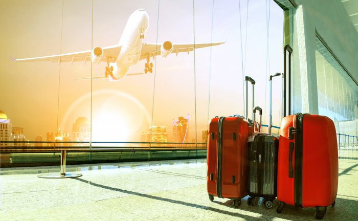 Gov't makes some exceptions for business traveler restrictio...