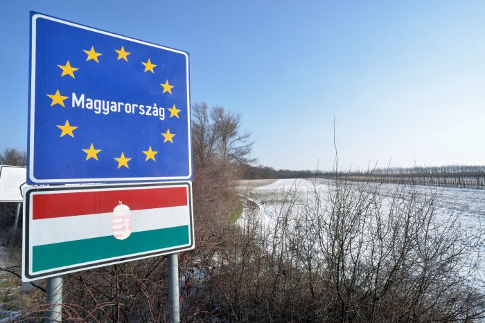 Border crossing point to be opened for Hungarians working in Austria