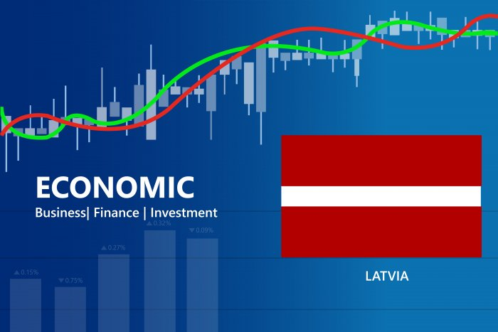 Fitch changes Latvia's outlook to negative