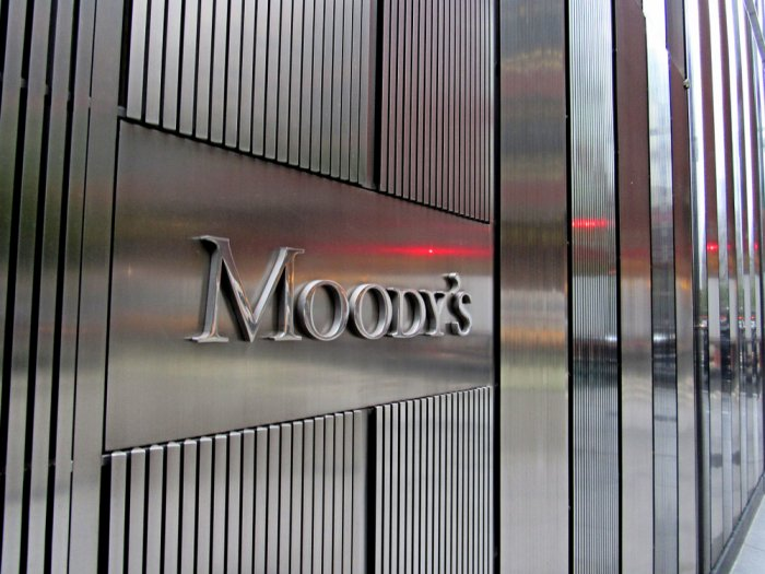 Moody's upgrades Croatia's credit rating