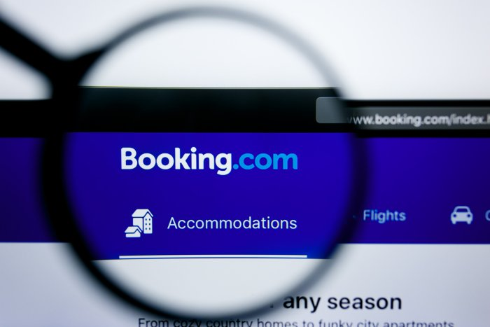 Competition Office fines booking.com operator HUF 2.5 bln