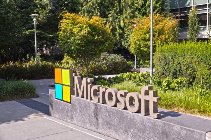 Microsoft to invest USD 1 bln in Poland