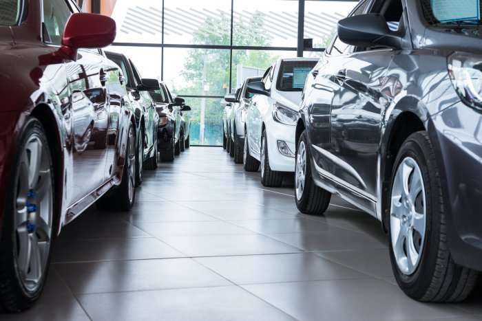 New car registrations climb 10%