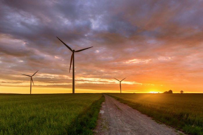 Renewables spending set for new record in 2021, Rystad says