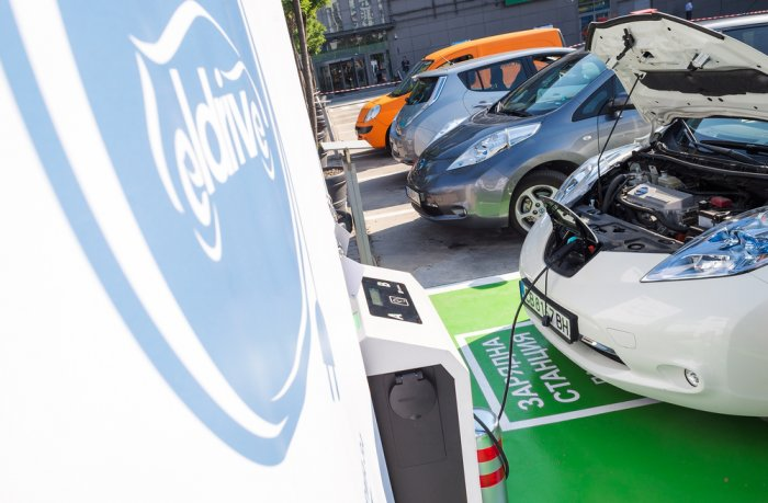 OMV Petrom, Eldrive to install 30 charging stations in Romania, Bulgaria