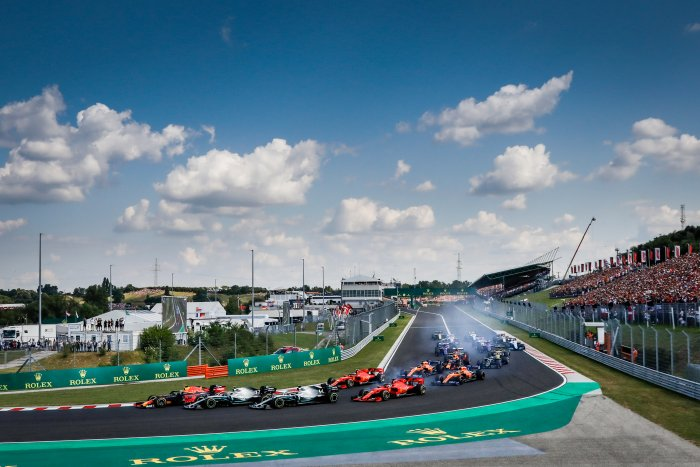 Hungary negotiates lower fee for 2020 F1 Grand Prix