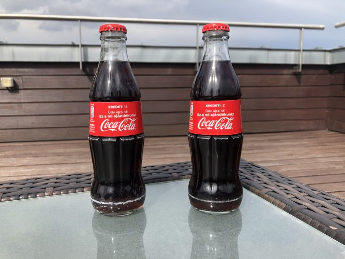 Gov't signs partnership contract with Coca-Cola