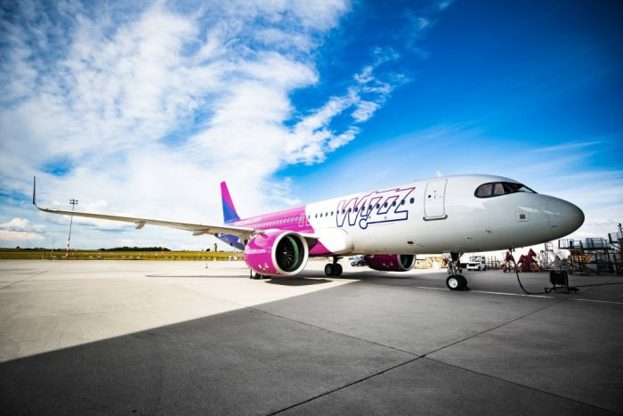 Wizz Air launching new flights from Italy