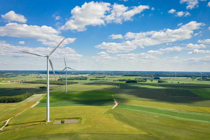 Global wind industry adds 114 GW in 2020
