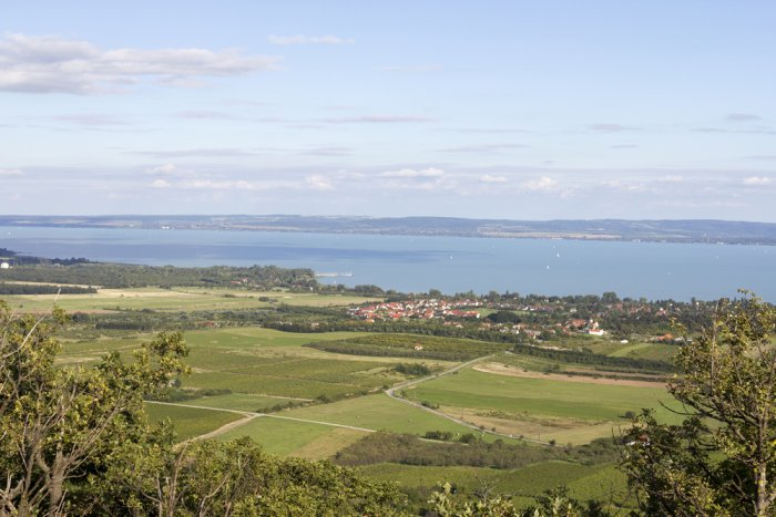 Visitors at Balaton Uplands Nat Park doubled over past 10 years