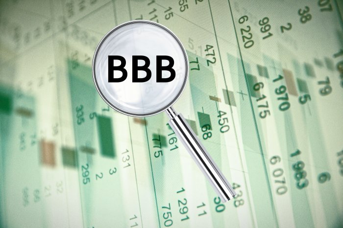 Credit rating agencies confirm 'BBB' rating for Hungary